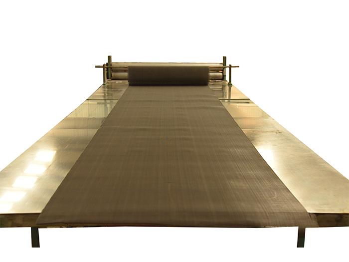 低碳钢丝网